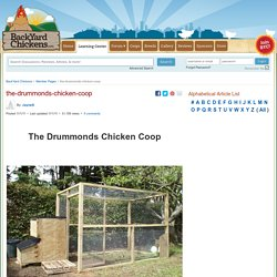 the-drummonds-chicken-coop