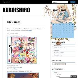 KuroiShiro