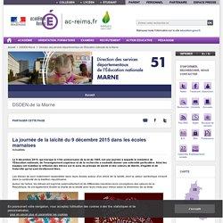 DSDEN Marne