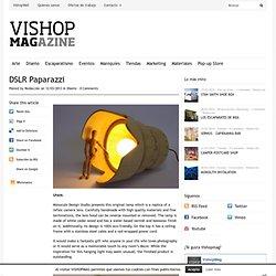 Vishop Magazine