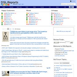 DSL - DSLreports.com - the place for BROADBAND