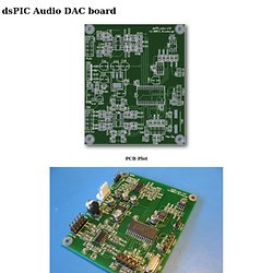 dsPIC Audio DAC
