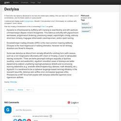 Dsxyliea