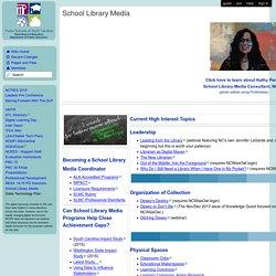 DTL - School Library Media