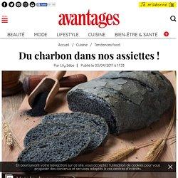 Du charbon dans nos assiettes!