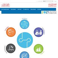 Dubai Plan 2021 : Dubai Plan 2021