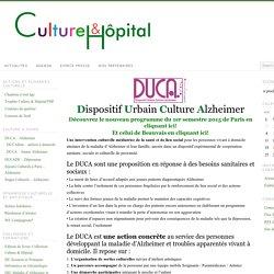 Culture & Hôpital