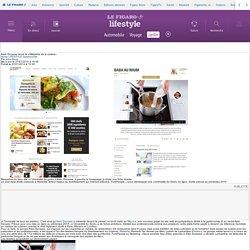 Doc 2:Alain Ducasse lance le «Wikipédia de la cuisine»