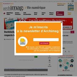 Duckduckgo, un moteur de recherche qui respecte la vie privée