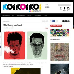 koikoikoi.com - Visual Arts Magazine, gra... - StumbleUpon