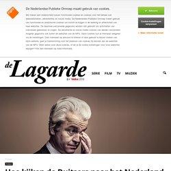Hoe kijken de Duitsers naar het Nederland van nu, waar Geert Wilders de toon zet?