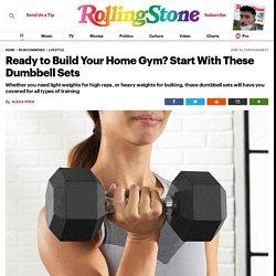 The Best Dumbbell Sets 2020: Adjustable Dumbbells for Home Gym