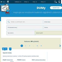 DUMy - Střední škola - VeŠkole.cz