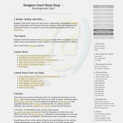 Dungeon Crawl Stone