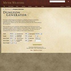 dungeons and dragons treasure generator 3.5