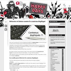 Duplicate Content : Détecter et lutter contre le contenu dupliqué