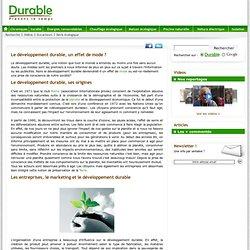 Le-développement-durable-un-effet-de-mode-?