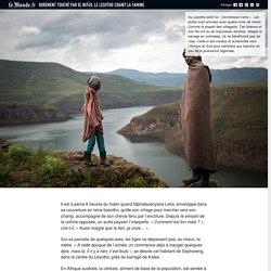 Durement touché par El Niño, le Lesotho craint la famine