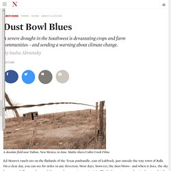 Dust Bowl Blues