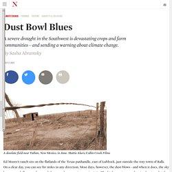 Dust Bowl Blues