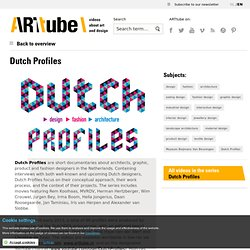 Dutch Profiles