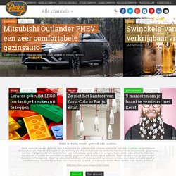 DutchCowboys: Nederlands populairste weblog over Web 2.0, Social