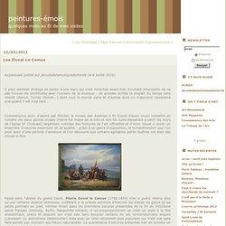Les Duval Le Camus : peintures-émois