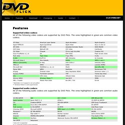 DVD Flick