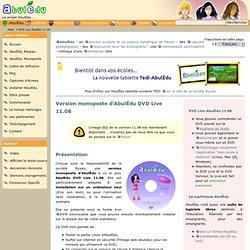 monoposte - Le projet AbulEdu