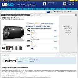 DViCO TViX HD Cafe Noir (TVIX-N1B BLACK) : achat / vente Lecteur multimédia sur ldlc
