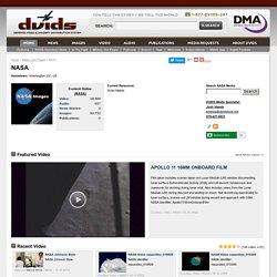 DVIDS - NASA