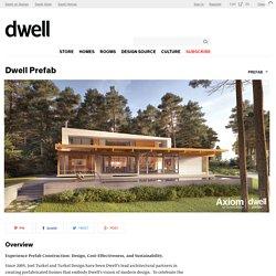 Dwell Prefab