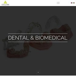 DWS Systems - Dental & Biomedical