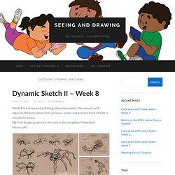 Dynamic Sketching