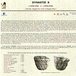 Antikforever / Dynasties