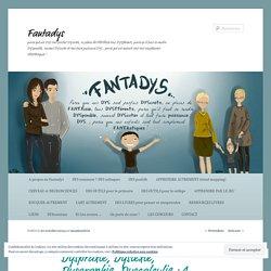Dyspraxie, Dyslexie, Dysgraphie, Dyscalculie : 4 cartes trouvées sur le net