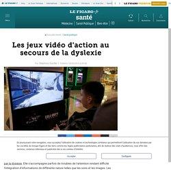 Les jeux vidéo d'action au secours de la dyslexie
