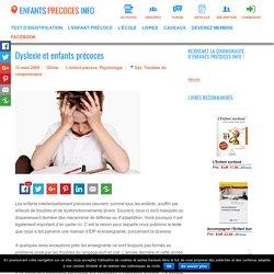 Dyslexie et enfants précoces