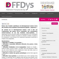 Fédération Française des DYS