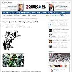 3obieg.pl - Serwis informacyjny dziennikarstwa obywatelskiego.
