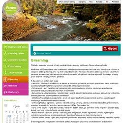 Fórum ochrany přírody