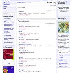 E-learning - Framasoft