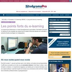 e-learning - MOOC - Studyrama Pro