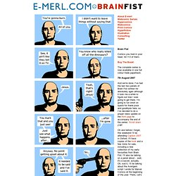Brain Fist