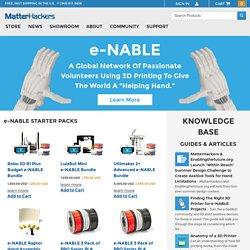MatterHackers