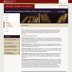 Databases - Dissertations and Theses: Full Text