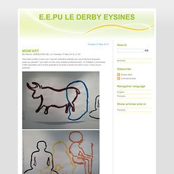 E.E.PU LE DERBY EYSINES