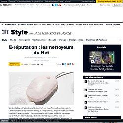 Les nettoyeurs du Net - M Magazine