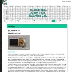 E-Textile Swatch Exchange