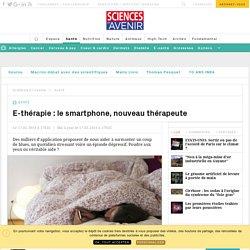 E-thérapie - Sciencesetavenir.fr